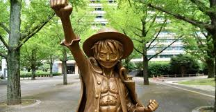 '<b>One Piece</b>' statue in SW Japan boosted local economy by $24 mil ...