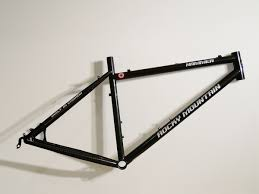 <b>Bicycle</b> frame - Wikipedia