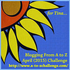 Image result for april challenge a-z 2015