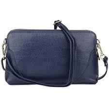 New Arrivals <b>Premium</b> 100% Genuine Leather Double Zipper ...