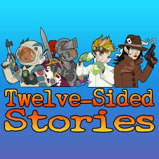 Twelve-Sided Stories