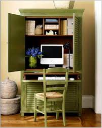 build your own office design of green cupboard and rustic chair with multifunctional computer table bookshelf build your own office