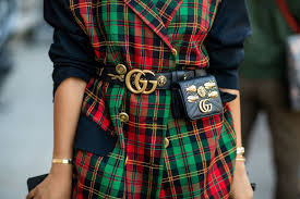 The <b>luxury</b> sector is growing faster than many others and Gucci leads