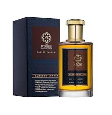 <b>The Woods Collection Dancing</b> Leaves EDP 100ml | 36uur