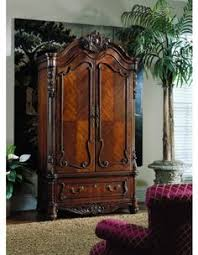 pulaski edwardian armoire armoires and media cabinets bedroom antique pulaski apothecary style
