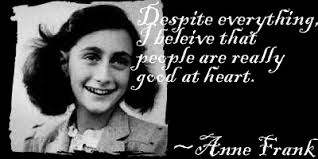 Image result for anne frank pictures
