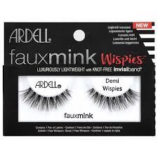 Стоит ли покупать <b>Ardell накладные ресницы</b> Faux Mink Demi ...