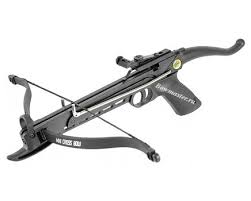 Купить <b>арбалет</b>-<b>пистолет</b> Кобра Man-kung MK-80A4PL в Москве ...