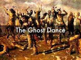 「Ghost Dance」の画像検索結果
