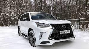 """Обзор Lexus LX 570 в версии <b>Superior</b> - в чём """"превосходство ..."""
