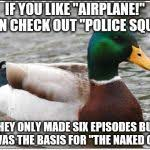 Actual Advice Mallard Meme Generator - Imgflip via Relatably.com