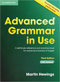 <b>Advanced Grammar</b> in Use with Answers: A Self-Study Reference ...