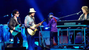 FRONT AND CENTER <b>Santana IV</b>: <b>Live</b> at the House of Blues in Las ...
