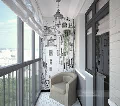 20 seriously <b>creative</b> design ideas for making a small <b>balcony</b> ...