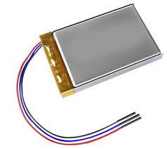 Литий-полимерные <b>аккумуляторы</b> (<b>Li</b>-<b>Polymer</b>) | Макро Групп.