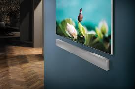 <b>Звуковая панель Samsung</b> NW700 Soundbar Sound+ толщиной ...