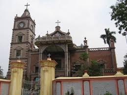 Chowk Church