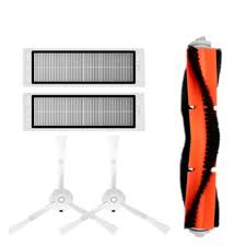 Original Brush/Filter/Side Brushes <b>Accessory for XIAOMI Mi</b> Robot ...