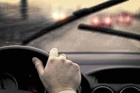 Image result for driving in the rain image
