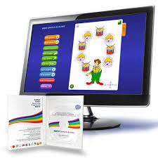 NDP  Speech Builder     create effective  engaging resources     for use by therapists  assistants  teachers and parents