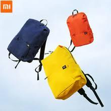 <b>Original Xiaomi Mi Backpack</b> 15L 20L Big Capacity Colorful Leisure ...