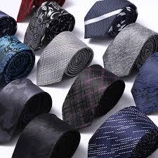 <b>2019 New</b> Formal Necktie Groom Gentleman Ties Men <b>Design</b> Party ...