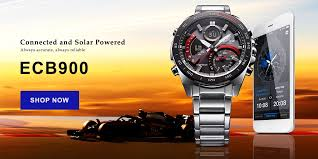 <b>Watches</b> | <b>Casio</b> USA
