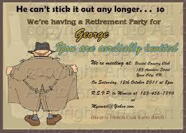 funny retirement invitations templates com retirement party invitations templates ideas invitations ideas