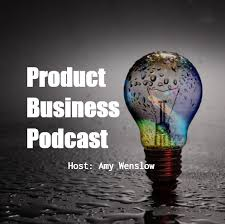 Product Business Podcast, brought to you by Products To Profits