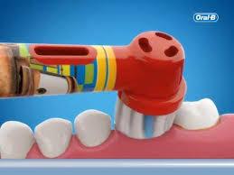 <b>Насадка</b> для <b>зубных щеток</b> Oral-B - YouTube