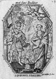 Quirinus of Neuss