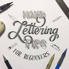 Image result for hand lettering image