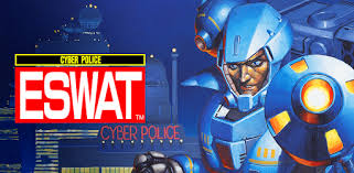 ESWAT: <b>City</b> Under Siege Classic - Apps on Google Play