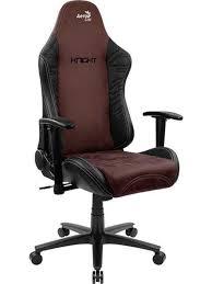 <b>Компьютерное кресло AeroCool Knight</b> Burgundy Red | www.gt-a.ru