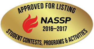 Recipient of NRMCA     s National High School Essay Contest   SayCampusLife