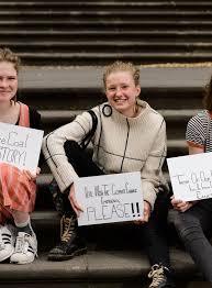 School Strike 4 Climate Australia