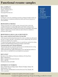 5 junior product manager resume