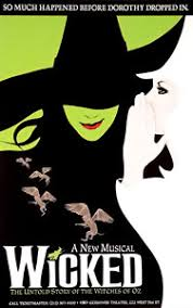 discount  for Wicked : A New Musical tickets in Milwaukee - WI (Uihlein Hall Marcus Center)