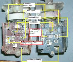headlight switch wiring jeepforum com