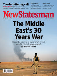 in this week s magazine the middle east s years war