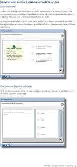 información para los candidatos pdf en el siguiente ejemplo el texto forma parte de una carta de una empresa de