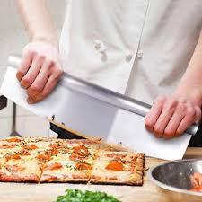 <b>Нож для пиццы</b>-качалка Лучшая цена и скидки 2020 купить ...