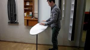 <b>Встроенная гладильная доска Shelf.On</b> Iron Slim (Айрон Слим ...