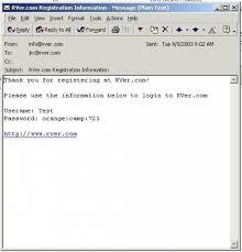 Resume Email Sample Resume Cv Cover Letter