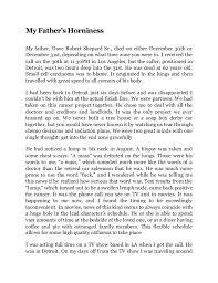 essay on my father  wwwgxartorg essay on my father