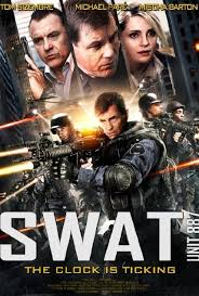 SWAT: Unit 887 (24 Hours)