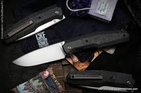 Купить <b>Складной нож CKF</b>/Jourget FIF20 (M390, цирконий, карбон ...