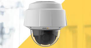<b>Сетевая PTZ-камера AXIS</b> Q6055-E PTZ Network Camera | Axis ...