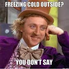 freezing-cold-outside-you-dont-say-thumb.jpg via Relatably.com