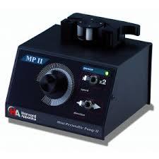 MPII <b>Mini</b>-<b>Peristaltic Pump</b>